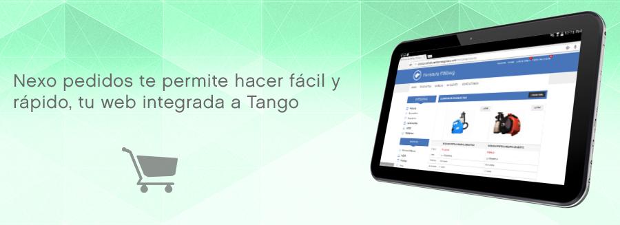 Tango T15 - Nueva versión