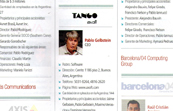 Information Technology - Tango Software